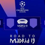 CL欧州チャンピオンズリーグ18-19準々決勝の日程と組み合わせ|予想も